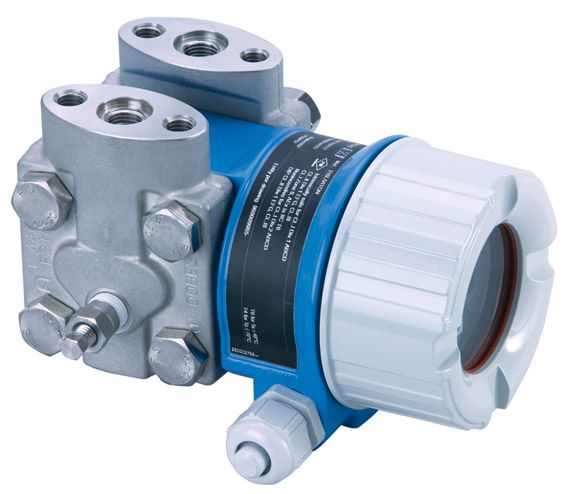 Sensore di pressione differenziale 09PMD55-AA21BA67GGJHAJA1AAEPB