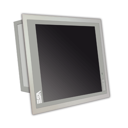 PanelPC fanless 04XS715A