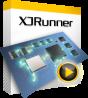 XJRunner runtime per boundary scan