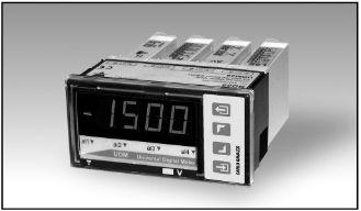 Misura tensione display LDM 35