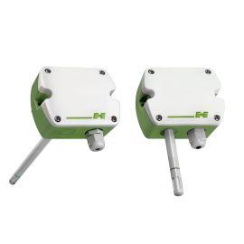 Sensore di umidità e temperatura HVAC 03-EE160-3A-T024