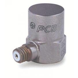 Accelerometro IEPE compatto 10mV/g