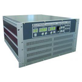 Generatore di tensione monofase 10CPSM10000DC