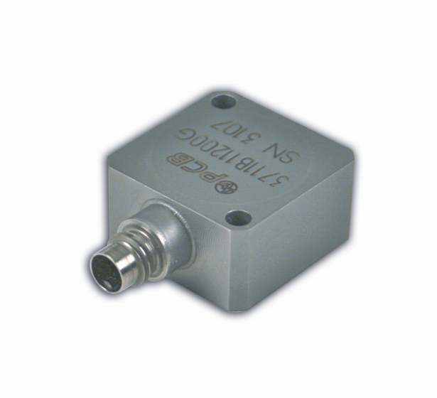 Accelerometro MEMS GP
