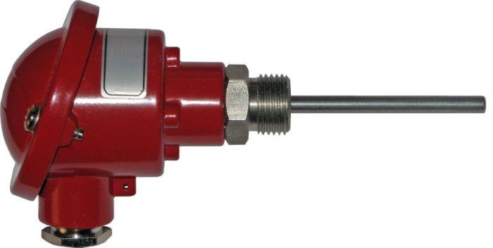 Sonda termocoppia tipo J con testina T14112716200