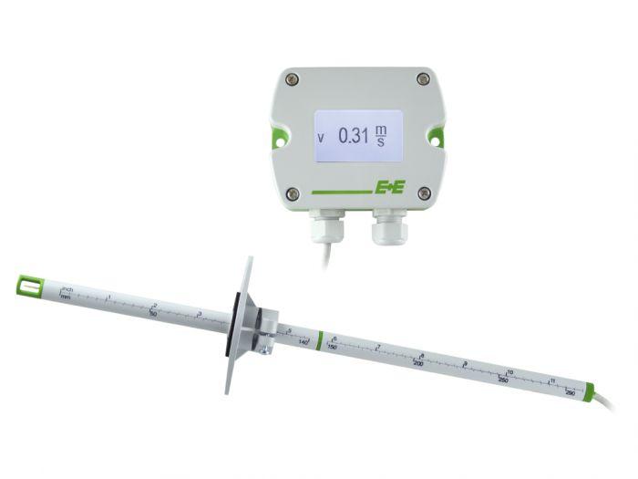 Trasduttore velocità aria 03-EE660-V7xCxHx