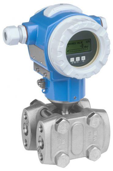 Sensore di pressione differenziale 09PMD75-5AA7L11DAAU