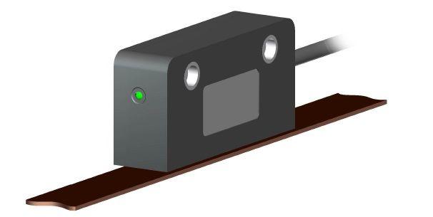encoder lineare magnetico assoluto  1200mm 18_SMAZ-AV2-PRG-M2