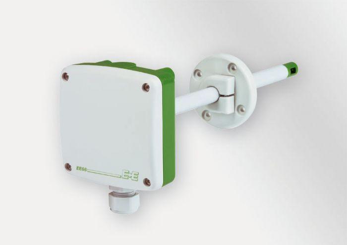 Trasduttore per la misura della velocità aria 03EE65VB3