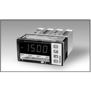 Misura tensione display LDM 40
