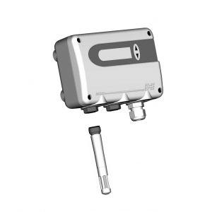 Sensore umidità settore alimentare EE220 opt.1