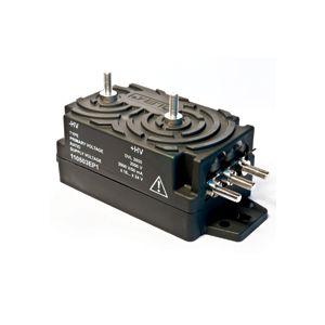 Contatore di energia monofase 02EM10DIN impulsi