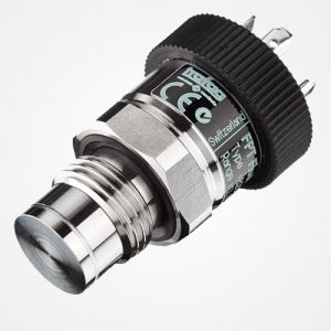 Sonda pressione membrana affacciata da 0 a 25 bar 8235-161