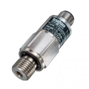 Sonda di pressione hp da 0 a 400bar 8253-112
