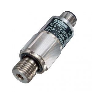 Sonda di pressione da 0 a 400bar 8252-60