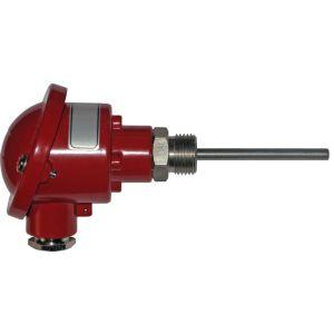 Sonda termocoppia tipo K con testina T131127161000