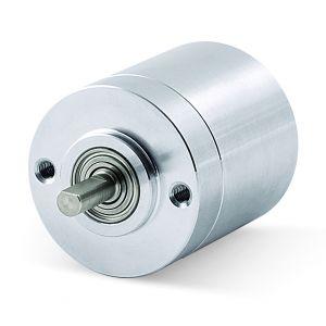 Encoder incrementale miniatura 2048ppr 18-I28-H-2048_ZCU_4_4