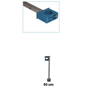 Braccio supporto anemometri 500mm 23_SS1