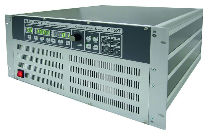 Generatore di tensione monofase 10CPSM5000DC