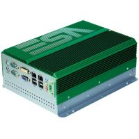 BOX pc fanless compatto 04XB300A