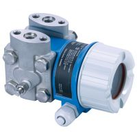 Sensore di pressione differenziale 09PMD55-AA22AA67GGBHAJA1CAEPB