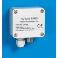 Sonde pressione barometrica indoor 24-HD_4V8T_Baro