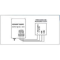 Sonde pressione barometrica indoor 24-HD_9408_T_Baro