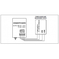 Sonde pressione barometrica indoor -40..60°CERCA.VERT() 24-HD_9408_TR_Baro